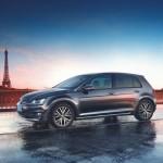 Série spéciale : Volkswagen Golf Allstar