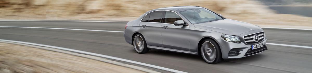 Mercedes Classe E