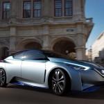 Renault-Nissan annonce 10 voitures autonomes d'ici 2020