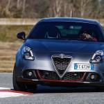 L'Alfa Romeo Giulietta restylée arrive en mars !