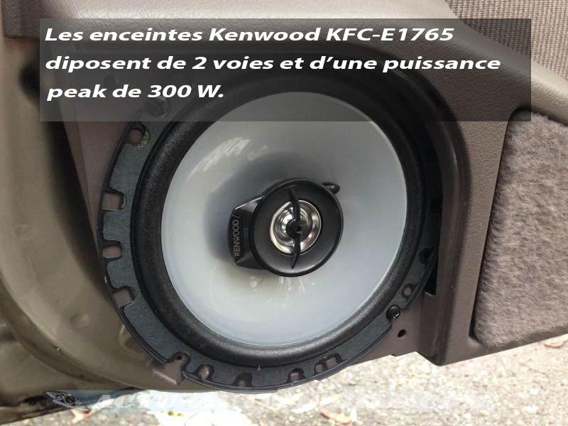 autoradio JVC bluetooth KD-R862BT