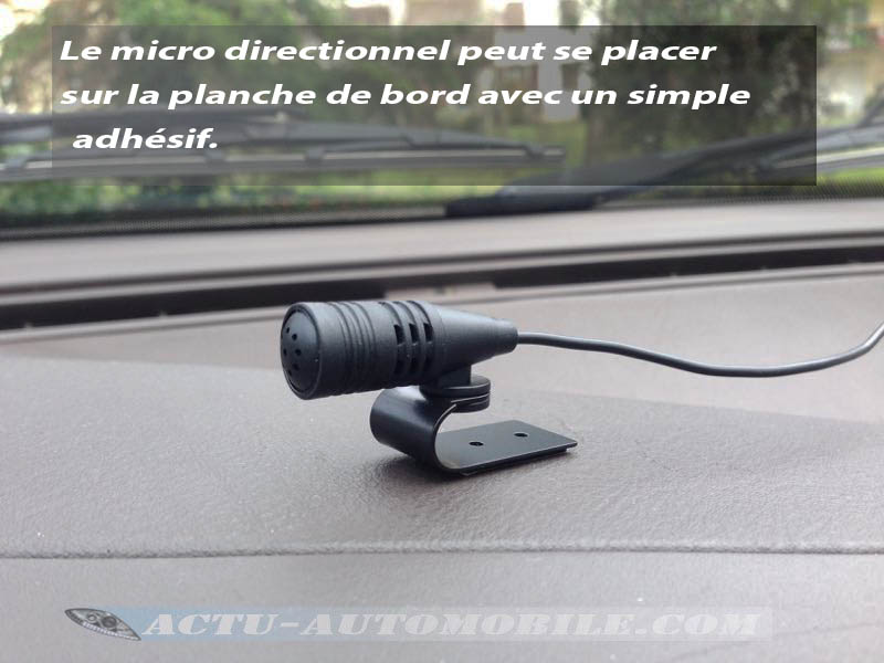 autoradio JVC bluetooth KD-R862BT