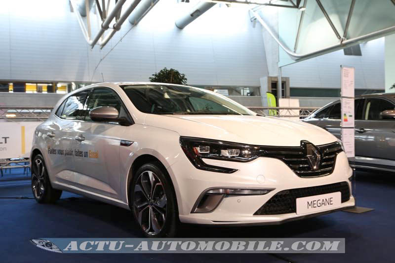 renault talisman estate avant premi re mulhouse actu automobile. Black Bedroom Furniture Sets. Home Design Ideas