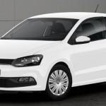 Série limitée : Volkswagen Polo Edition