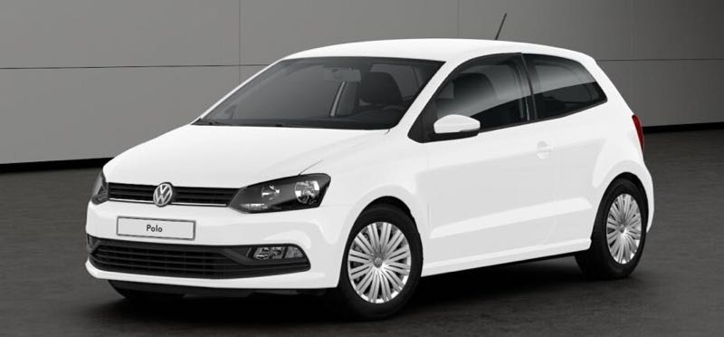 Volkswagen Polo Edition