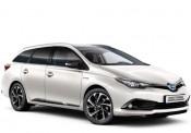 Toyota Auris Salomon Touring Sports Hybride