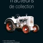 Livre : Tracteurs de collection