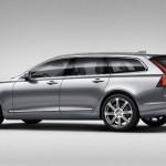 Nouvelle Volvo V90 : prête pour Genève