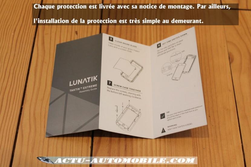Lunatik Taktik Iphone 5/5S     Lunatik Taktik Iphone 5/5S