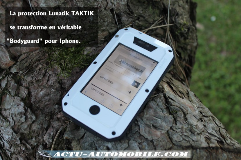 Lunatik Taktik Iphone 4/4S