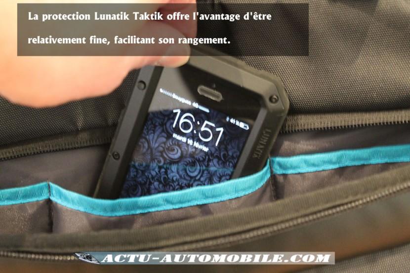 Lunatik Taktik Iphone 5/5S