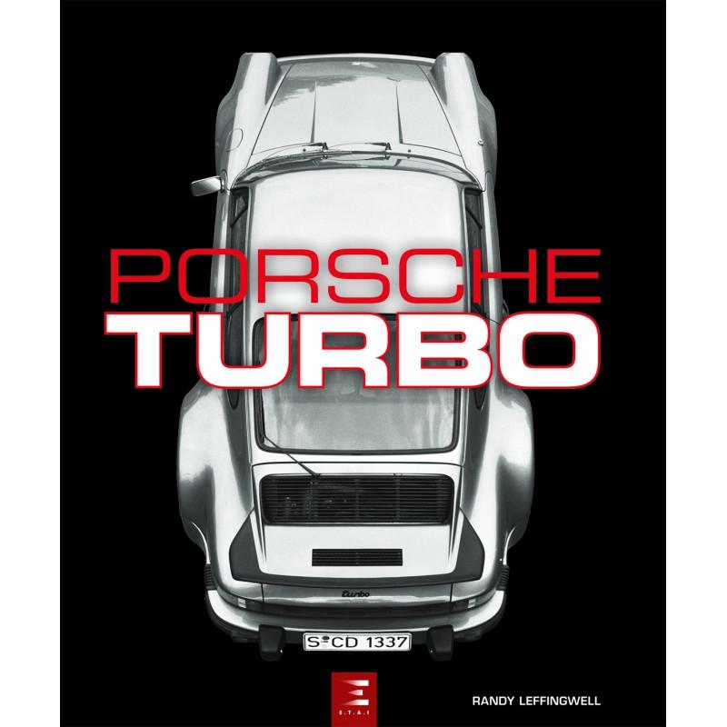 Livre : Porsche Turbo chez E.T.A.I