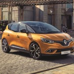 Nouveau Renault Scénic : première photo !