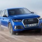 Audi SQ7 TDI : un V8 innovant