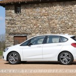 Essai BMW 225 xe Active Tourer : conclusion, photos