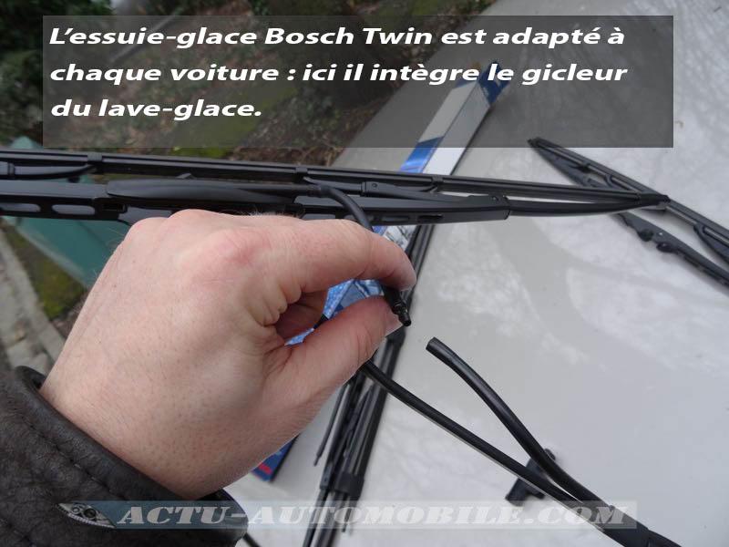 Essuie-glace Bosch