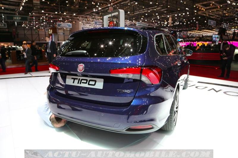 Fiat Tipo break