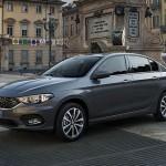 Les prix de la nouvelle Fiat Tipo