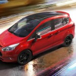 Ford B-Max : Color Edition et Ecoboost 140 ch