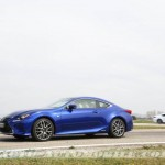 Essai Lexus RC 300h : conclusion, photos