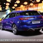 Genève 2016 : nouvelle Renault Mégane Estate