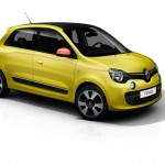 Série limitée : Renault Twingo Hipanema