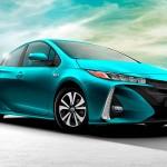 Toyota Prius rechargeable : génération 2