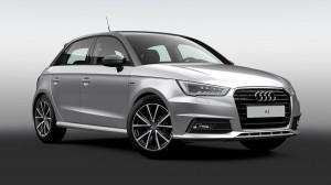 Audi A1 Style