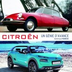 Livre : Citroën, un génie d'avance