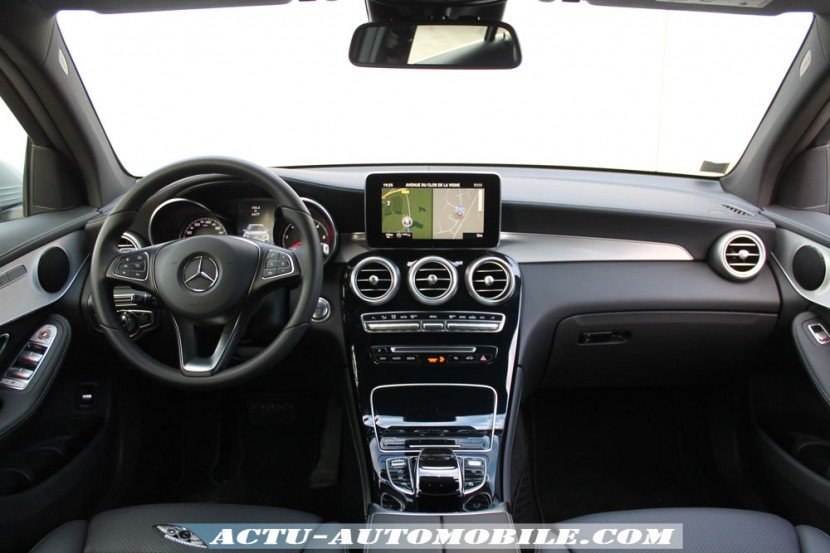 Habitacle GLC Executive