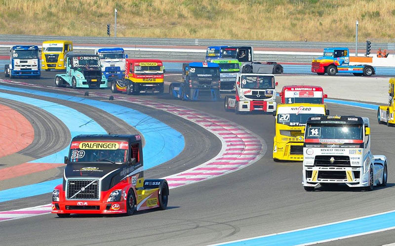Grand Prix du Coeur les 14 et 15 mai 2016