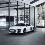 Audi R8 V10 Plus Selection 24h : l'édition limitée