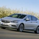 L'Opel Astra passe au bi-turbo