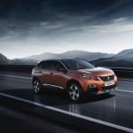 Les nouveautés du Peugeot 3008 2016