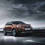 Nouveau Peugeot 3008 : les photos officielles !