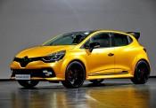 Une Renault Clio R.S. inédite pour le GP de Monaco