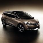 Renault Grand Scénic 2016 : toutes les photos