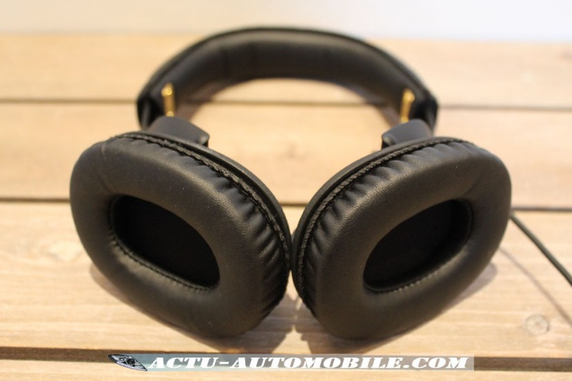 Casque Marshall Monitor
