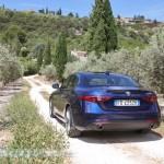 Essai Alfa Romeo Giulia Super 2.2 diesel 180 : conclusion, photos