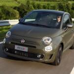 Fiat 500S 2016 : tout sur le look