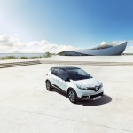 Série limitée : Renault Captur Wave