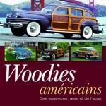 Livre : Woodies américains