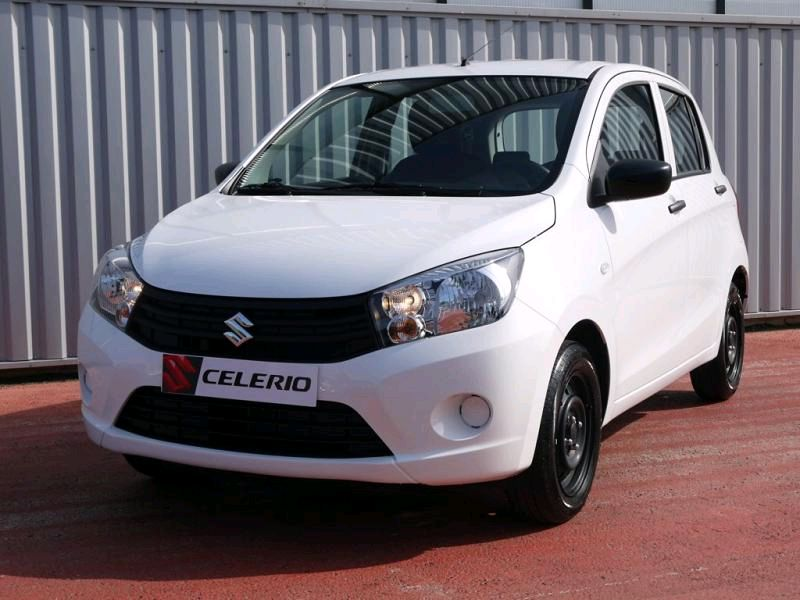 Suzuki Celerio Avantage