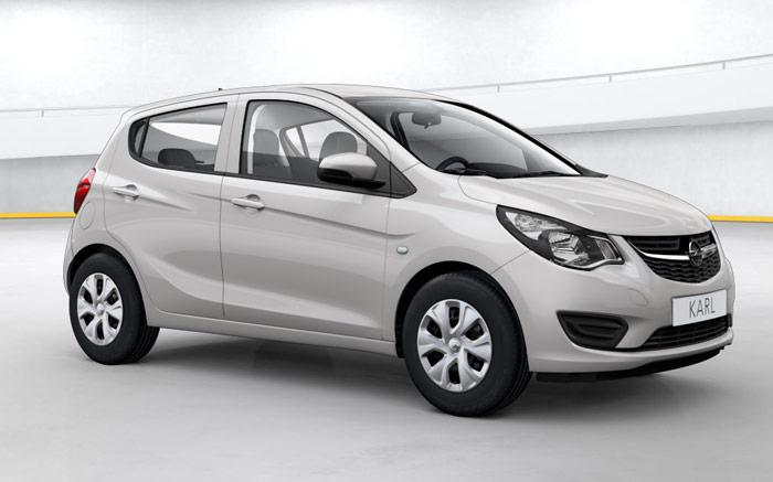 Opel Karl Essentia