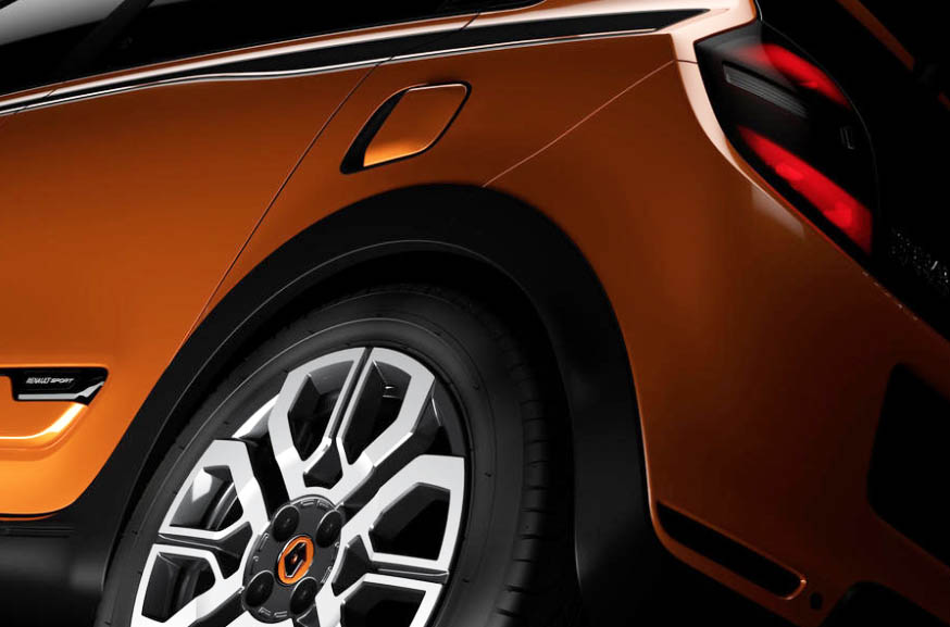 Twingo Renault Sport 2016
