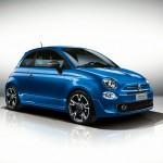 Fiat 500S 2016 : les prix et la gamme