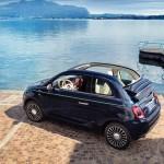 Fiat 500 Riva : la série spéciale de l'été