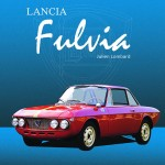 Livre : Lancia Fulvia de Julien Lombard