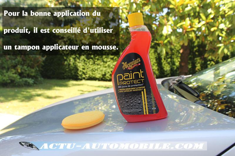 Paint Protect Meguiar's