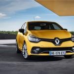 Nouvelle Renault Clio R.S restylée : un cru 2016 sympathique